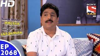 Taarak Mehta Ka Ooltah Chashmah - तारक मेहता - Episode 2068 - 9th November, 2016 width=