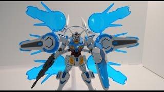High Grade Gundam G-self Perfect Pack Review