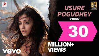getlinkyoutube.com-Raavanan - Usure Pogudhey Video | A.R. Rahman | Vikram, Aishwarya Rai