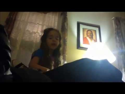 November 12-13, 2012 (Part One) - Skyping with a British Accent...