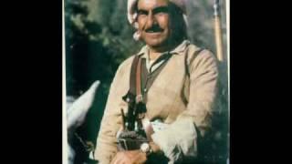 Hasan Darzi, Mustafa Barzani