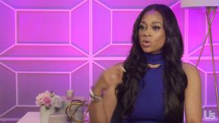 US EXCLUSIVE: Mimi Faust of Love & Hip Hop Atlanta Admits her Sex Tape was Staged!