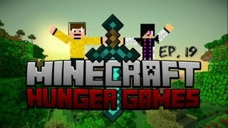 getlinkyoutube.com-Minecraft - Hunger James (Games) - ep. 19 /w norbijo99