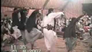 getlinkyoutube.com-رقصة الحرب (اليمن) 1