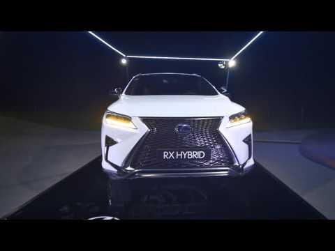 THE RX EXPERIENCE FIRENZE - Lexus Italia