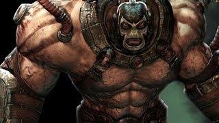 getlinkyoutube.com-Bane - BOSS FIGHT - Batman Arkham Asylum