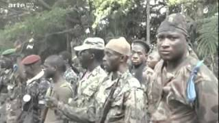 getlinkyoutube.com-L'arrestation de Laurent Gbagbo en image!!
