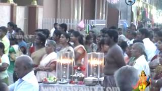 Nallur Kanthan Kailayavakana Thiruvizha 2013