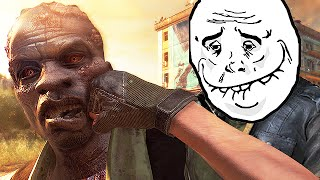 getlinkyoutube.com-Dying Light FUNNY MOMENTS! (Hilarious Gameplay)