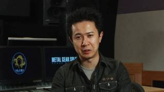 MGS PW メイキング VOL.06「キャストインタビュー Part2」