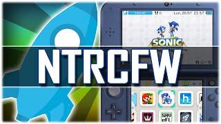 """getlinkyoutube.com-3DS: Consejos para Grabar Gameplay con """"NTR CFW"""" - Capturar por Wi-Fi (Opciones y Ajustes)"""