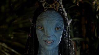 getlinkyoutube.com-Avatar 2: Travel to Pandora - Behind the Scenes at Disneyworld | official featurette (2017)