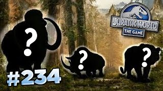 getlinkyoutube.com-Glacier Exhibit CONFIRMED!!! || Jurassic World - The Game - Ep234 HD