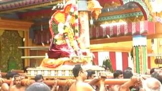 Suravattai Muthumariyamman Ther 2013