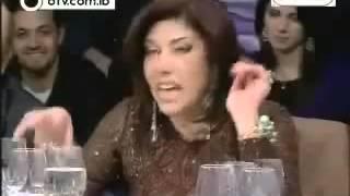 getlinkyoutube.com-نكت لبنانيه للكبار فقط طريقه عمل الحمام المحشى +18