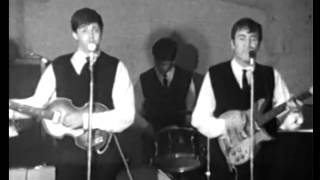 getlinkyoutube.com-The Beatles - Cavern Club (REMASTER) (2 Versions)