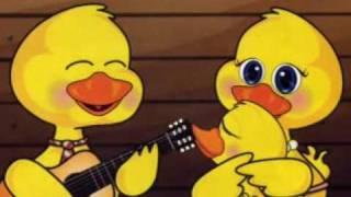 getlinkyoutube.com-el pato renato