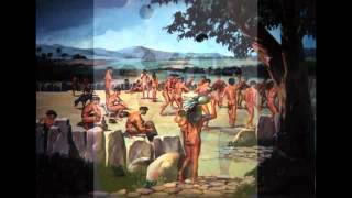 Los Tainos en los Tiempos de Colon