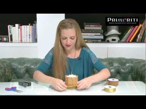 DIY: Ambientador casero de canela