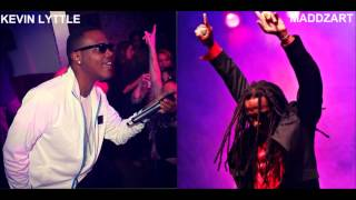 KEVIN LYTTLE FEAT. MADDZART - ONE NIGHT STAND (VINCY RAGGA SOCA 2014)