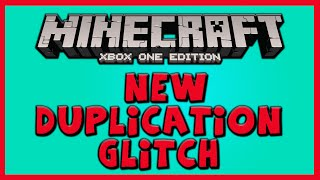 getlinkyoutube.com-☞★⚒Minecraft: TU35/CU23 Duplication Glitch [WORKING] NO CONSOLE SHUT OFF (Xbox One/PS4/PS3/360) ⚒★