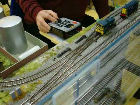 Risex, Keynes, and Watford Model Exhibitions 2010 (Part 1).wmv