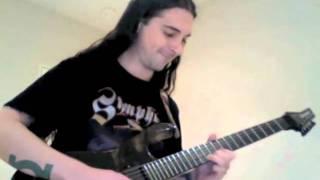 Skyrim meets Metal