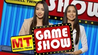 getlinkyoutube.com-MT GAME SHOW  - GUESS THE WORD - MERRELL TWINS