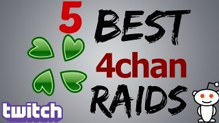 getlinkyoutube.com-Most Famous 4Chan Raids Of All Time