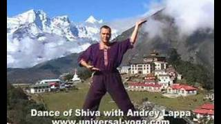 getlinkyoutube.com-Dance of Shiva with Andrey Lappa