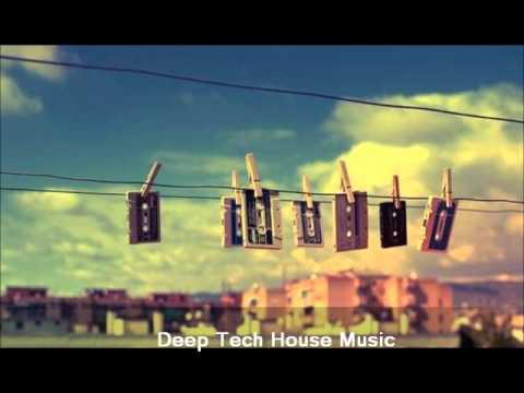 Deep Tech House Set / july 2012