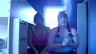 Samantha and Tamara sex ed part 2