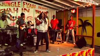 getlinkyoutube.com-Lady Don - Full Jamaican Movie Starring Safira Mono (FULL MOVIE)