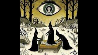 getlinkyoutube.com-When Demons, Aliens, & Angels Visit Your Bedroom (2015)