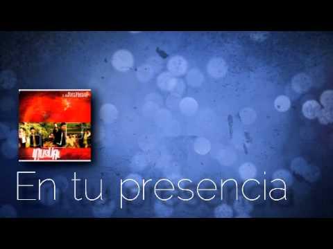 En Tu Presencia de Bani Munoz Letra y Video