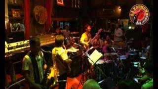 getlinkyoutube.com-BANGKOK CONNECTION (JAZZ, POP JAZZ, FUNKY)