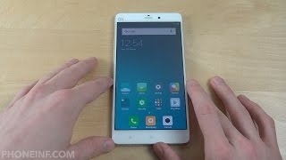 getlinkyoutube.com-Xiaomi Mi Note MIUI 8.2 Stable - Review!