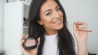 getlinkyoutube.com-Simple, quick everyday make-up look