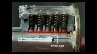 getlinkyoutube.com-Взлом замков джиглерами(веером) и стандартной отмычкой