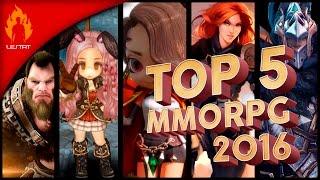 getlinkyoutube.com-TOP 5 MMORPG 2016 + BÔNUS - PT-BR