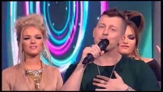 getlinkyoutube.com-Milan Dincic Dinca - Zbog tebe bebo - HH - (TV Grand 20.10.2015.)