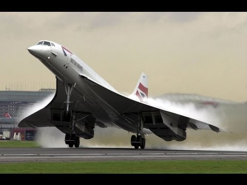 FSX Speedbird Concorde BA002, KJFK-EGLL, Complete Vatsim Flight with ATC including All Checklists.