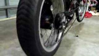 getlinkyoutube.com-Motorised chopper with 7 gear set up