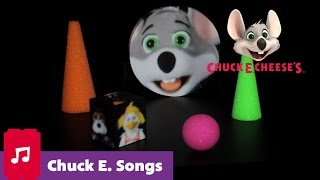 getlinkyoutube.com-Friendship Never Ends | Chuck E. Cheese Songs