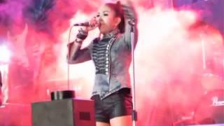 getlinkyoutube.com-Degree Live Music Concert @ Kan Daw Gyi, Yangon