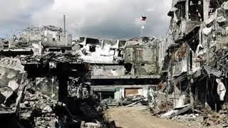Bangon Marawi (Awit Sa Marawi)