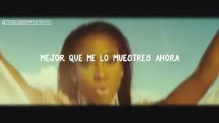 getlinkyoutube.com-Sevyn Streeter - How Bad Do You Want It [ESPAÑOL]