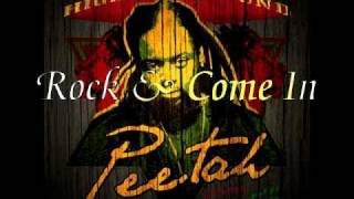 Peetah morgan - Rock & come in ( feat. fiji)