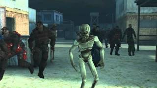 getlinkyoutube.com-Zombie Objective - Official Trailer
