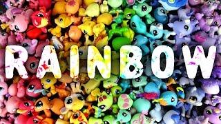 getlinkyoutube.com-LPS: Colors of the Rainbow